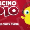 PULCINO PIO – The Little Chick Cheep