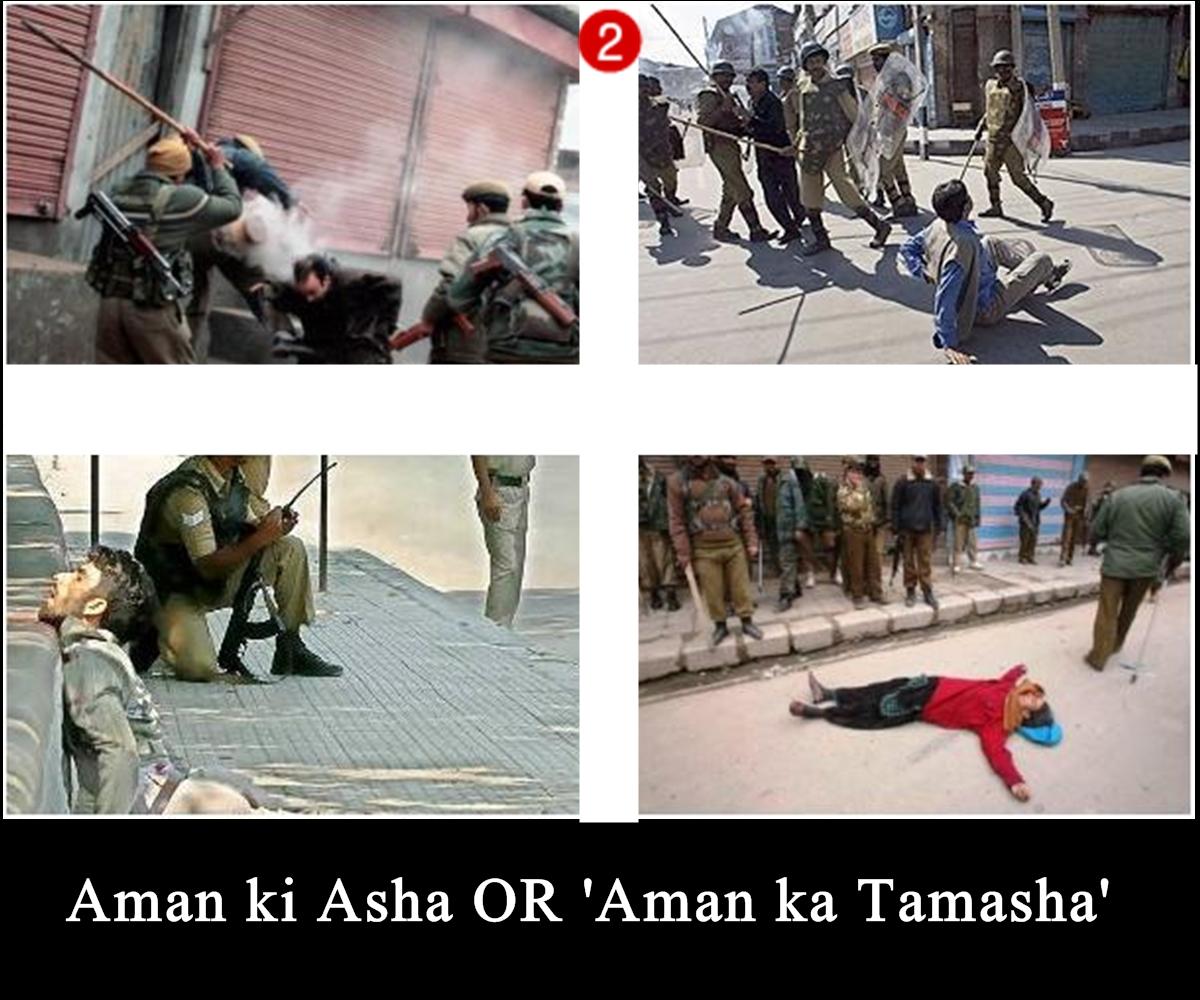 Aman Asha Tamasha