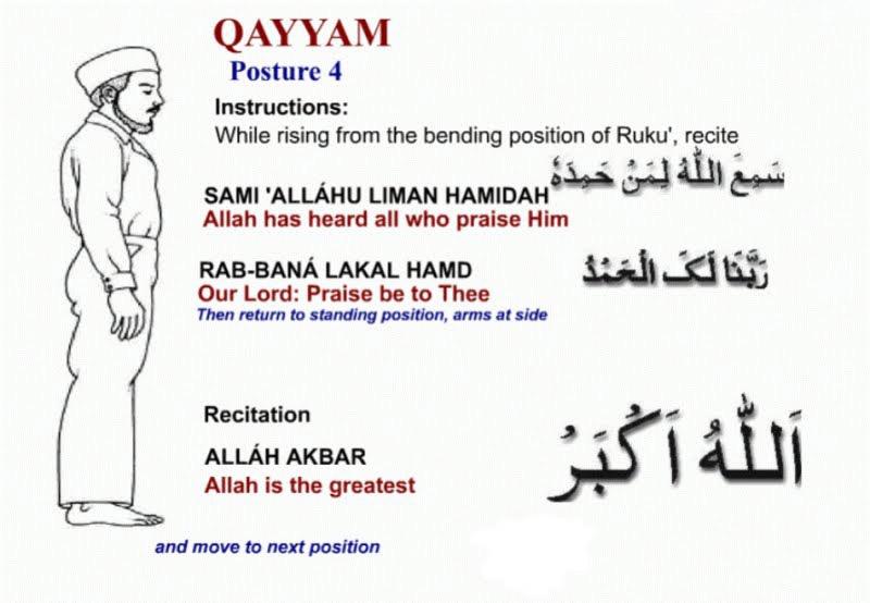 how to read fajr namaz step by step