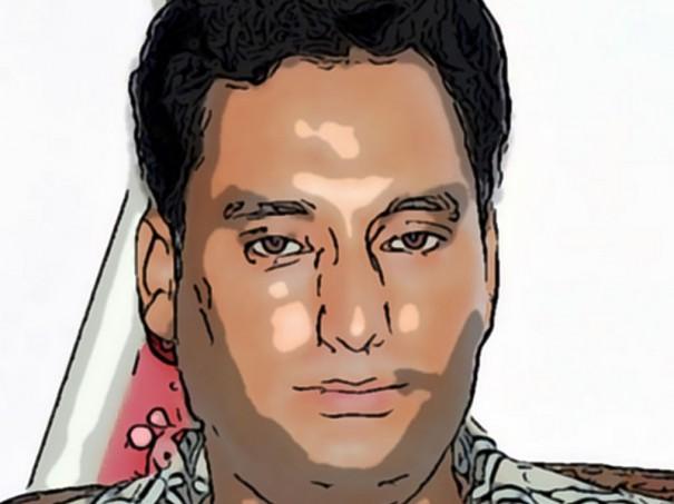 Malik Shehzad