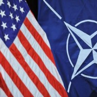 The US and NATO