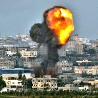 Israeli Aggression