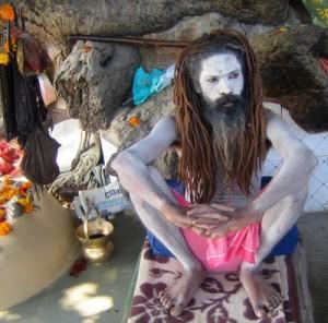 hindu yogi