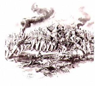 Battle of Sialkot 1857