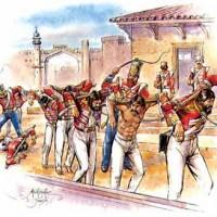 Battle of Lahore 1857