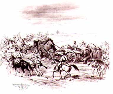 [Freedom Struggle] 1857- India's first war of Independence, Indian Response to British Colonization
