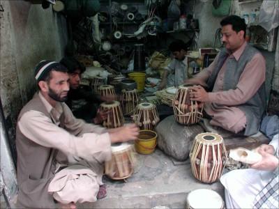 Pashtun culture