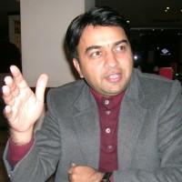 Raja Yasir