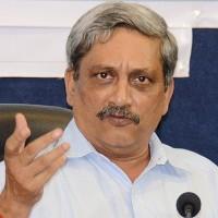 CM Parrikar