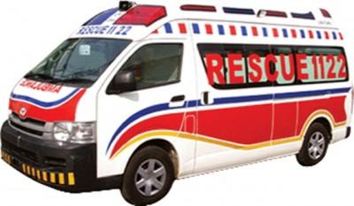 1122 Rescue