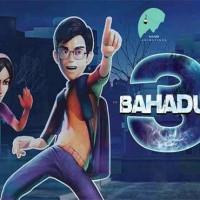 3-Bahadur