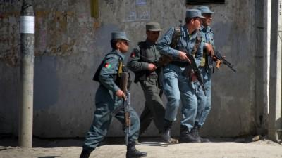 Afghanistan Solders