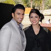 Anushka Sharma and Ranbir Singh