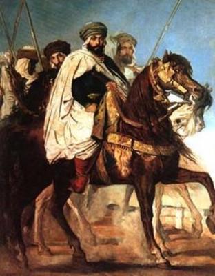 Ancient Arabs