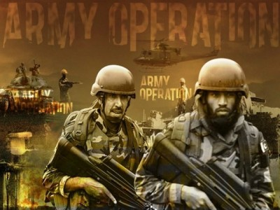 Army Operation