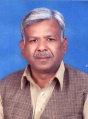Ashiq Hussain Choudary
