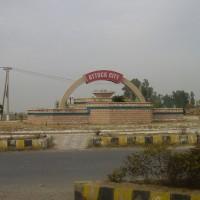 Attock City