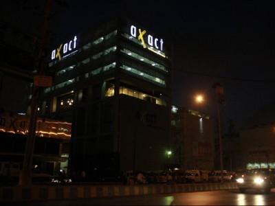 Axact