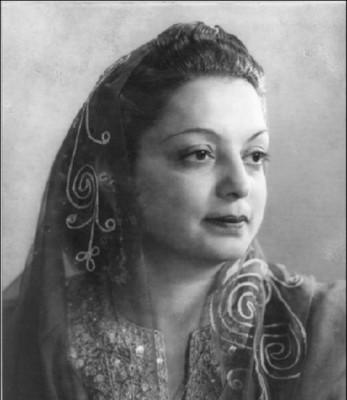 Begum Rana Liaquat Ali Khan