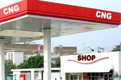 CNG Stations