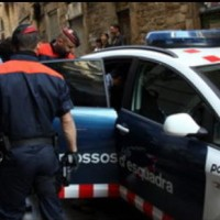 Catalan Police