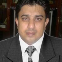 Ch Ghazanfar Jamshed
