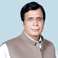 Chaudhry Pervez Elahi