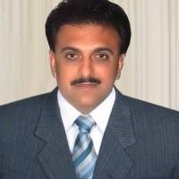 DR NISAR AHMAD MALIK