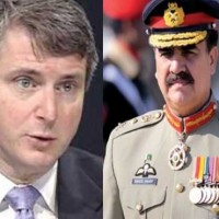 Daniel Field Man and Raheel Sharif
