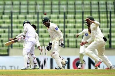 Dhaka Test