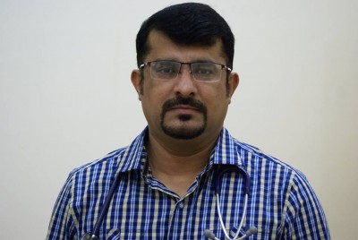 Dr Haroon