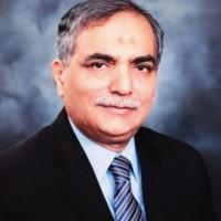 Dr Khalique Rahman