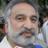 Dr Zulfiqar Mirza
