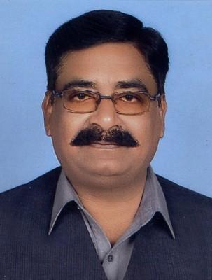 Dr. Ghazi Shahid Raza Alvi