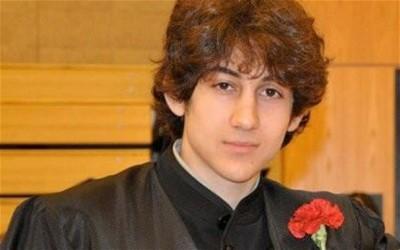 Dzhokhar Tsarnaev's