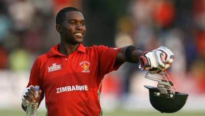 Elton Chigumbura