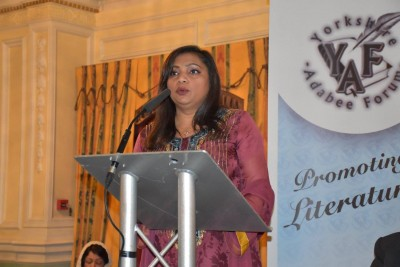 England World Mushaira