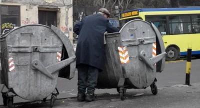 Europe Poverty