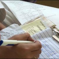 Exams Cheating