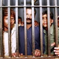 Fishermen Prisoners
