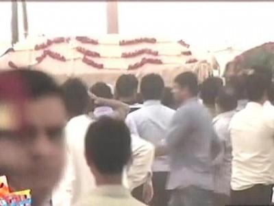 Funeral Prayers