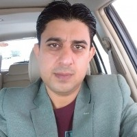 Ghazanfar Jamshed Plahury