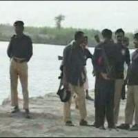 Ghotaki Police Checkpoint