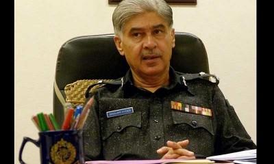 Ghulam Hyder Jamali
