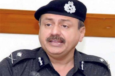 Ghulam Qadir Thebo