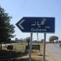 Guliana