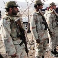 Gwadar Police