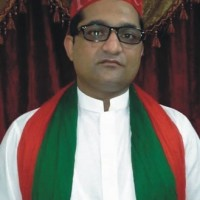 Haji Saifullah Kasuri