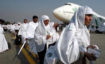 Hajj Passenger