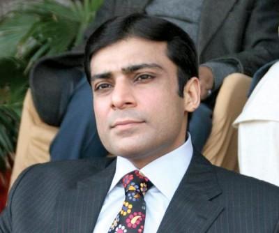 Hamza Shahbaz